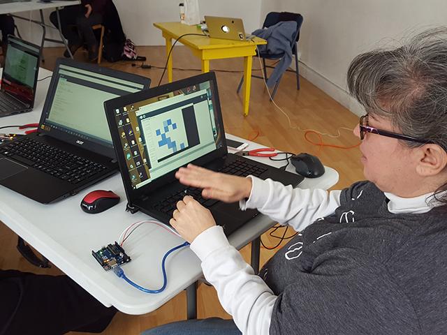Arduino Sensor Workshop